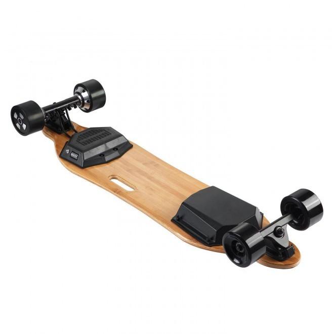 Elektrisk skateboard motor segboard roadsurfing longboard