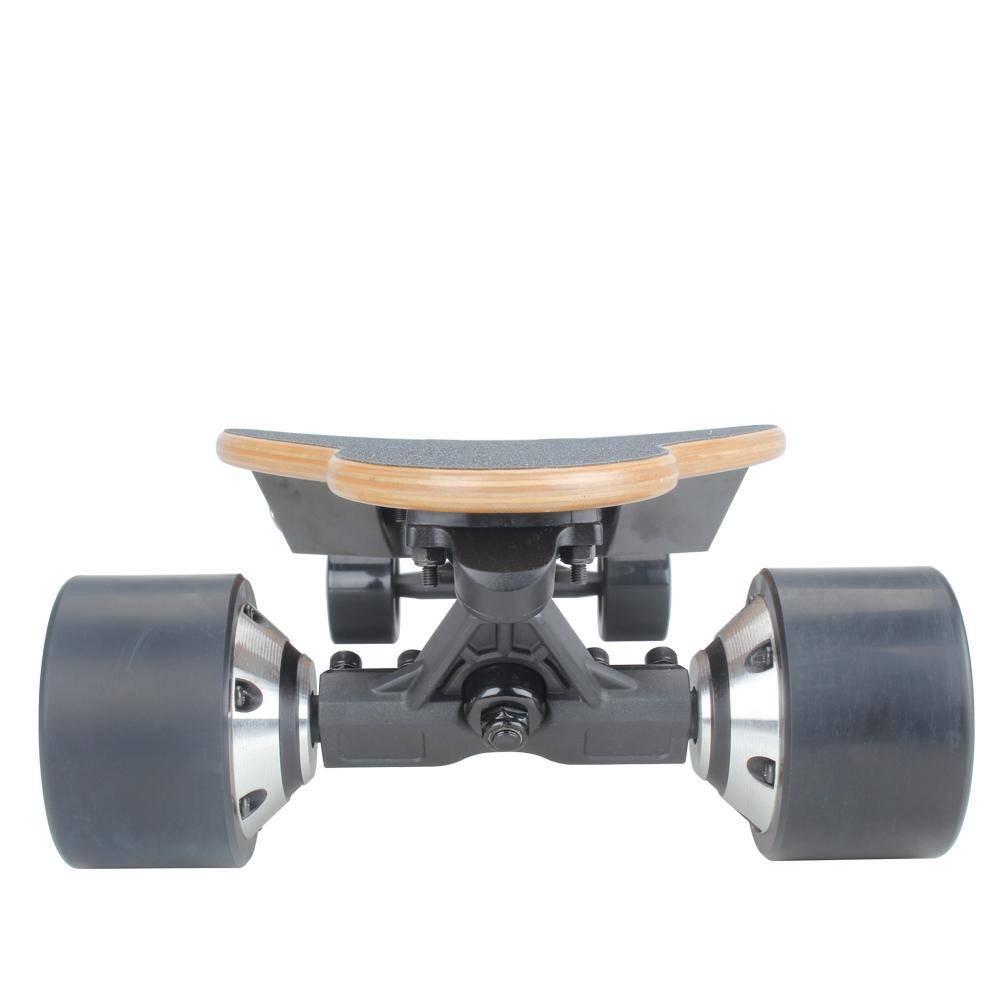 Elektrisk skateboard longboard motor