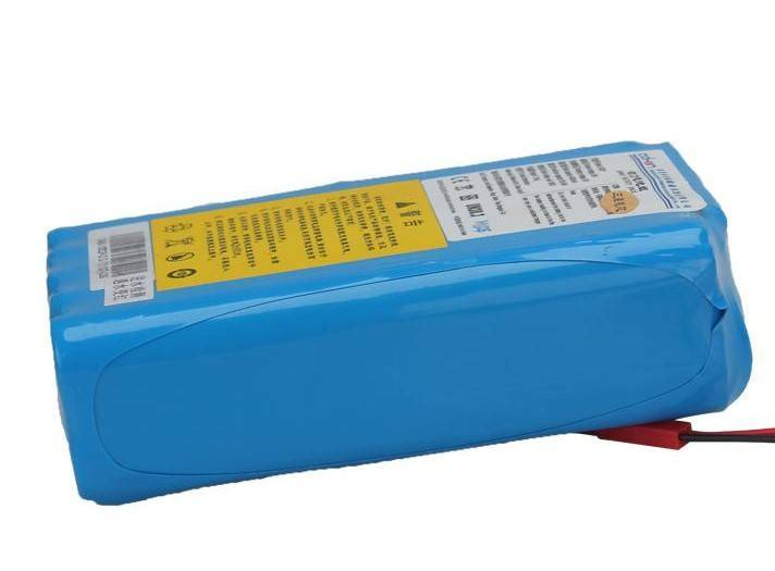 Image of   Standard batteri 4400 Ah (Ekstra)