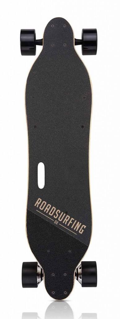 Elektrisk skateboard RoadSurfing el longboard electric board motor11