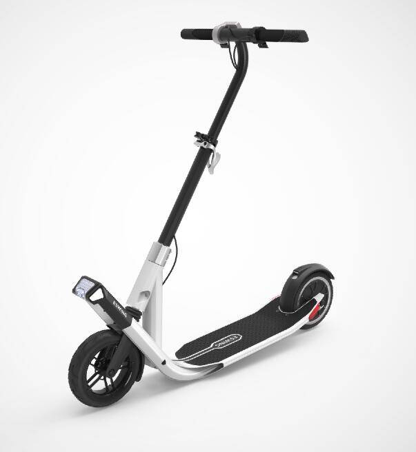 Baglygte Elektrisk løbehjul el scooter electric roadsurfing xiaomi ninebot segbot 99, electric scooter, elektrisk scooter, elektrisk løbehjul