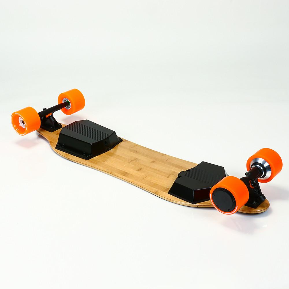 Elektrisk skateboard roadsurfing electric longboard boosted board exway eskate esk8 e-skate