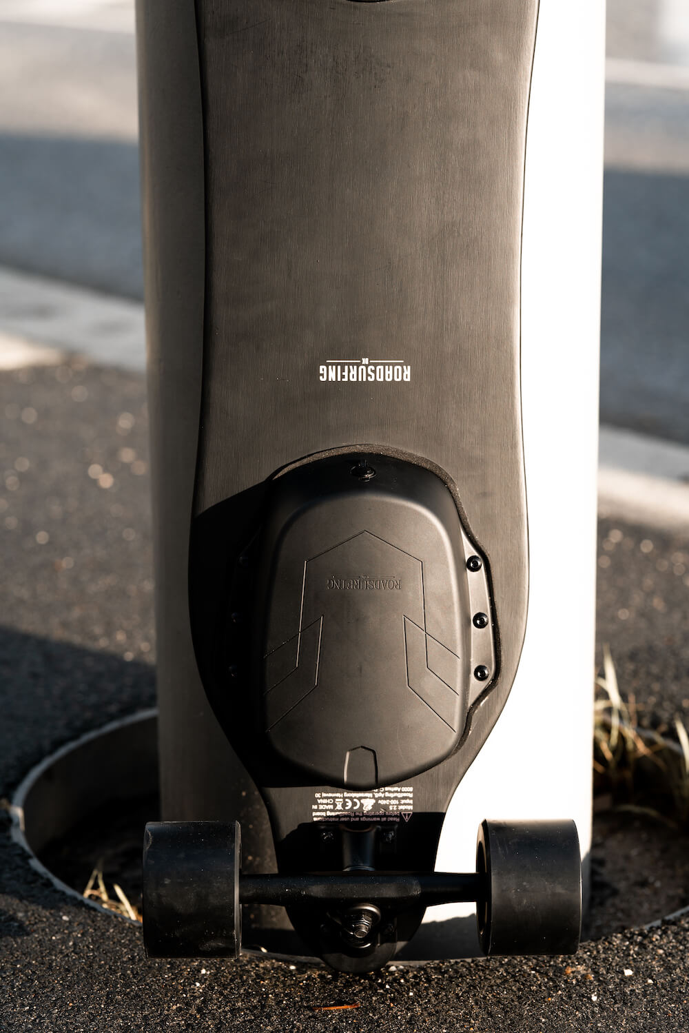 RoadSurfing elektrisk skateboard electric longboard el board eboard eskate meepo backfire wowgo dansk danmark produceret producent dk boosted board